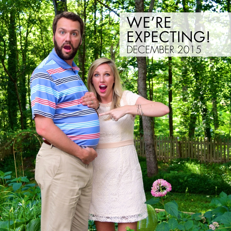 Amanda Macy Hall Were Expecting December 2015