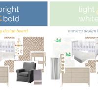 DESIGN  |  Hygge & West Daydream Nursery Inspiration