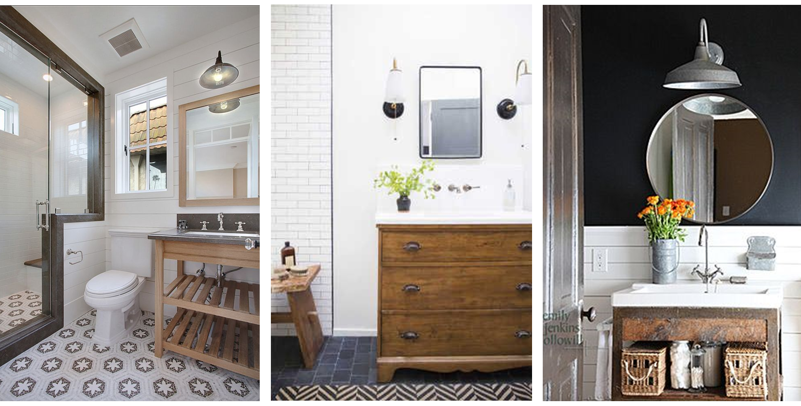 Design The Buy It Twice Bathroom Project What Hopes Dreams Are Made Of