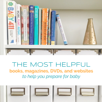 LITTLES  |  Pregnancy Must Haves: Education