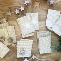 DIY | An Approachable and Memory-Making Countdown to Christmas Advent Calendar