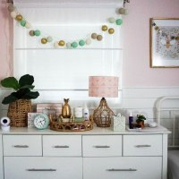 How I Organize This: Toddler Girl Bedroom