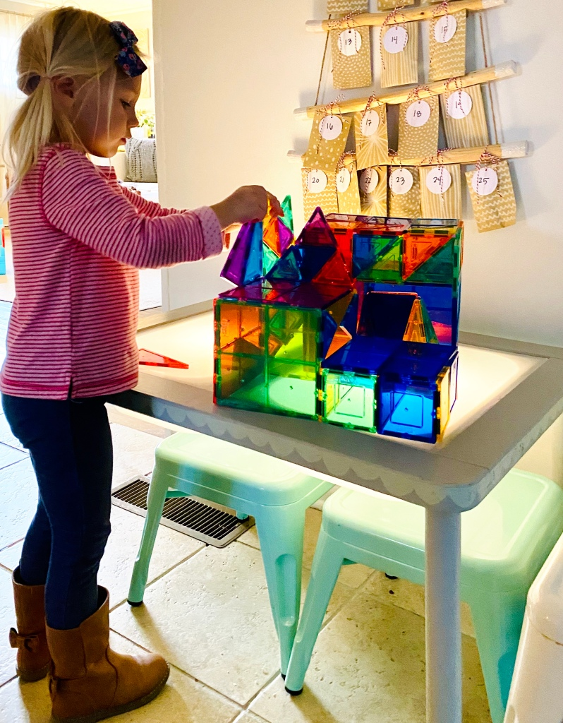DIY IKEA Light Table for Toddlers and Kids Amanda Macy Hall How To