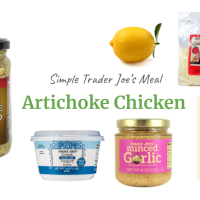 COOK |  Artichoke Chicken